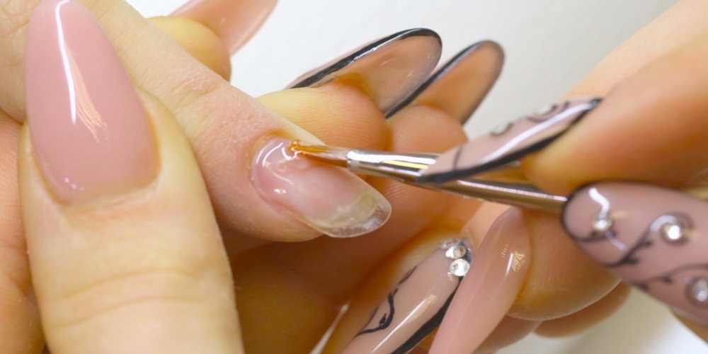 Beneficios de las uñas de gel